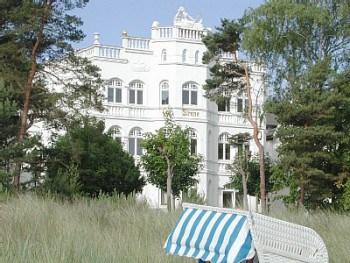 Villa Sirene Binz (Rügen)