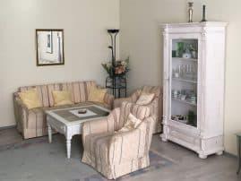 Villa Sirene Ferienwohnung: Gemütliche Sitzecke