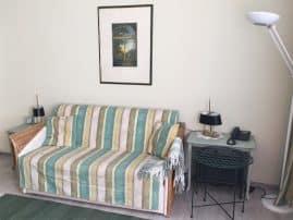 Villa Sirene Ferienwohnung: Wohnraum