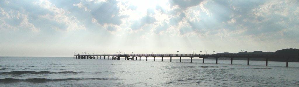 Binzer Seebrücke
