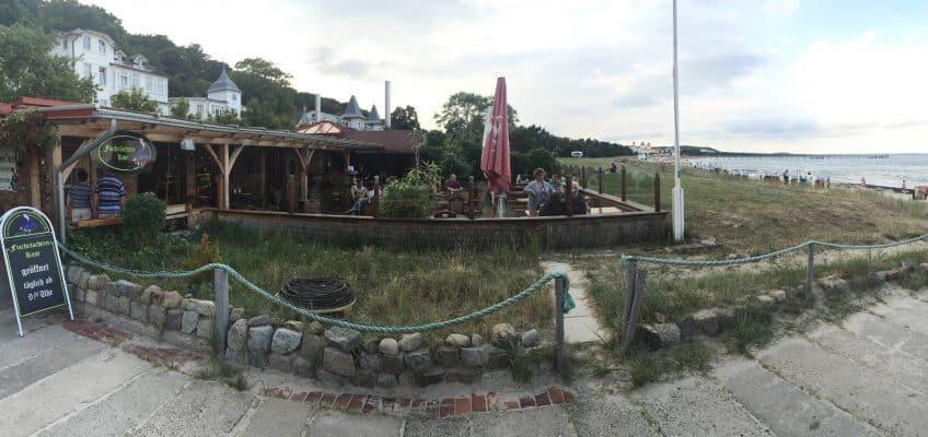 Fischräucherei Kuse in Binz