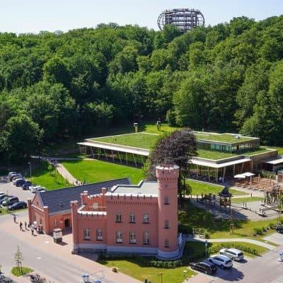Naturerbe Zentrum Rügen